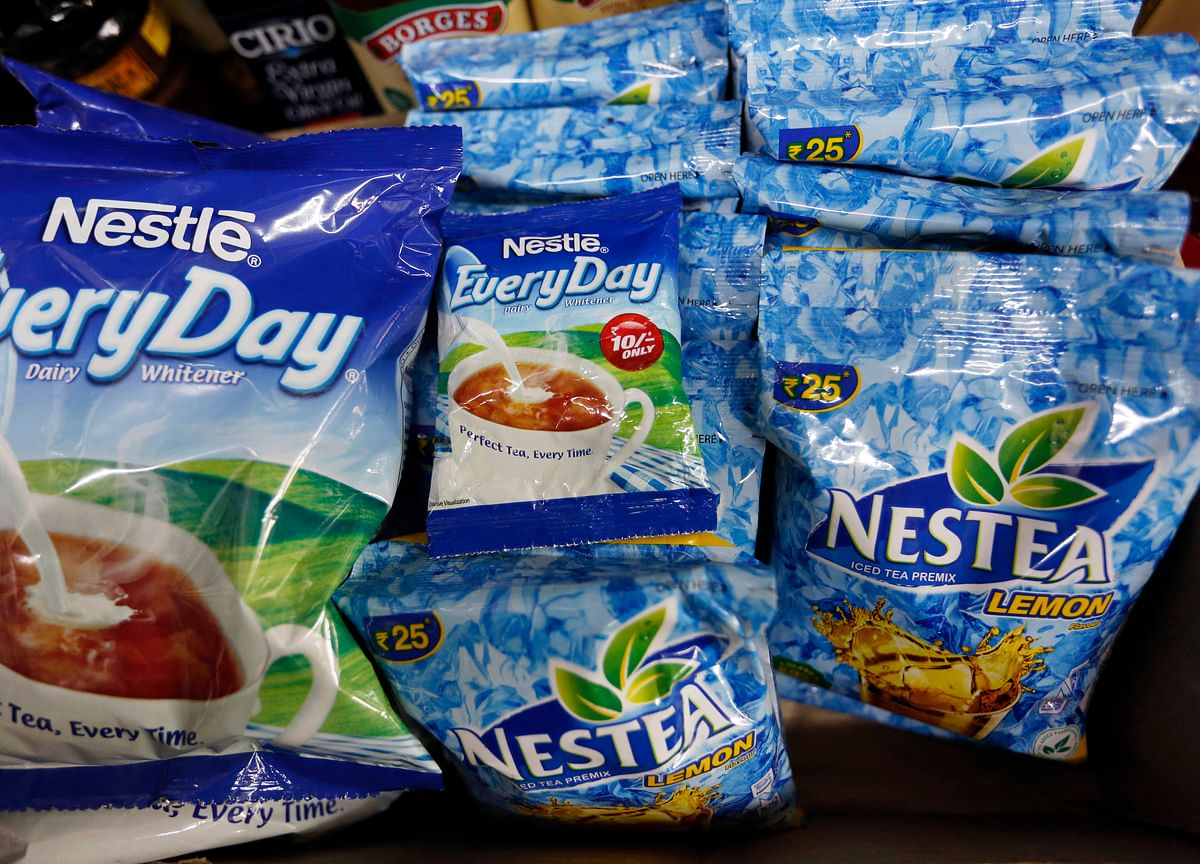ICICI Direct: Nestle India Hit By Supply Chain Constraints In April