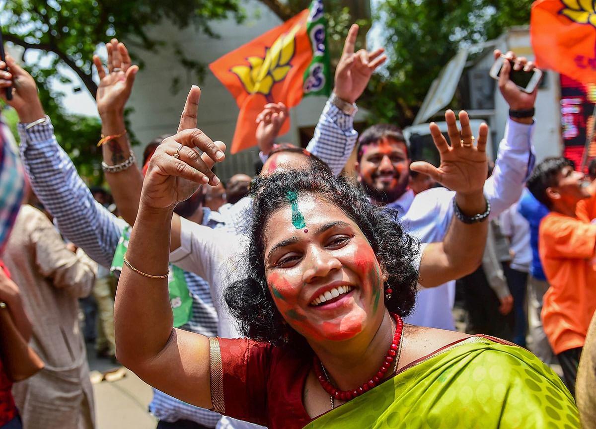 Was Karnataka An Anti-Incumbency Verdict? Pollsters Battle It Out