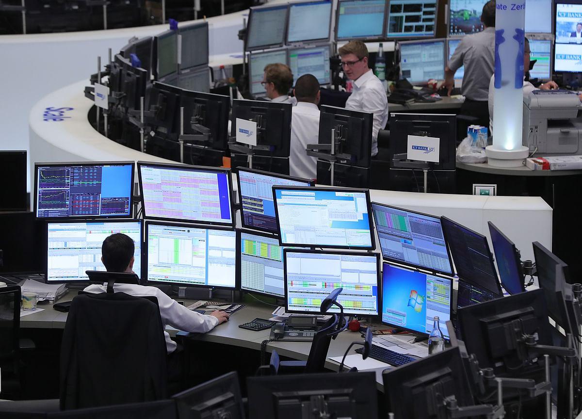 Stocks To Watch: HDFC AMC, Sun Pharma, Wipro, Cipla, IndiGo