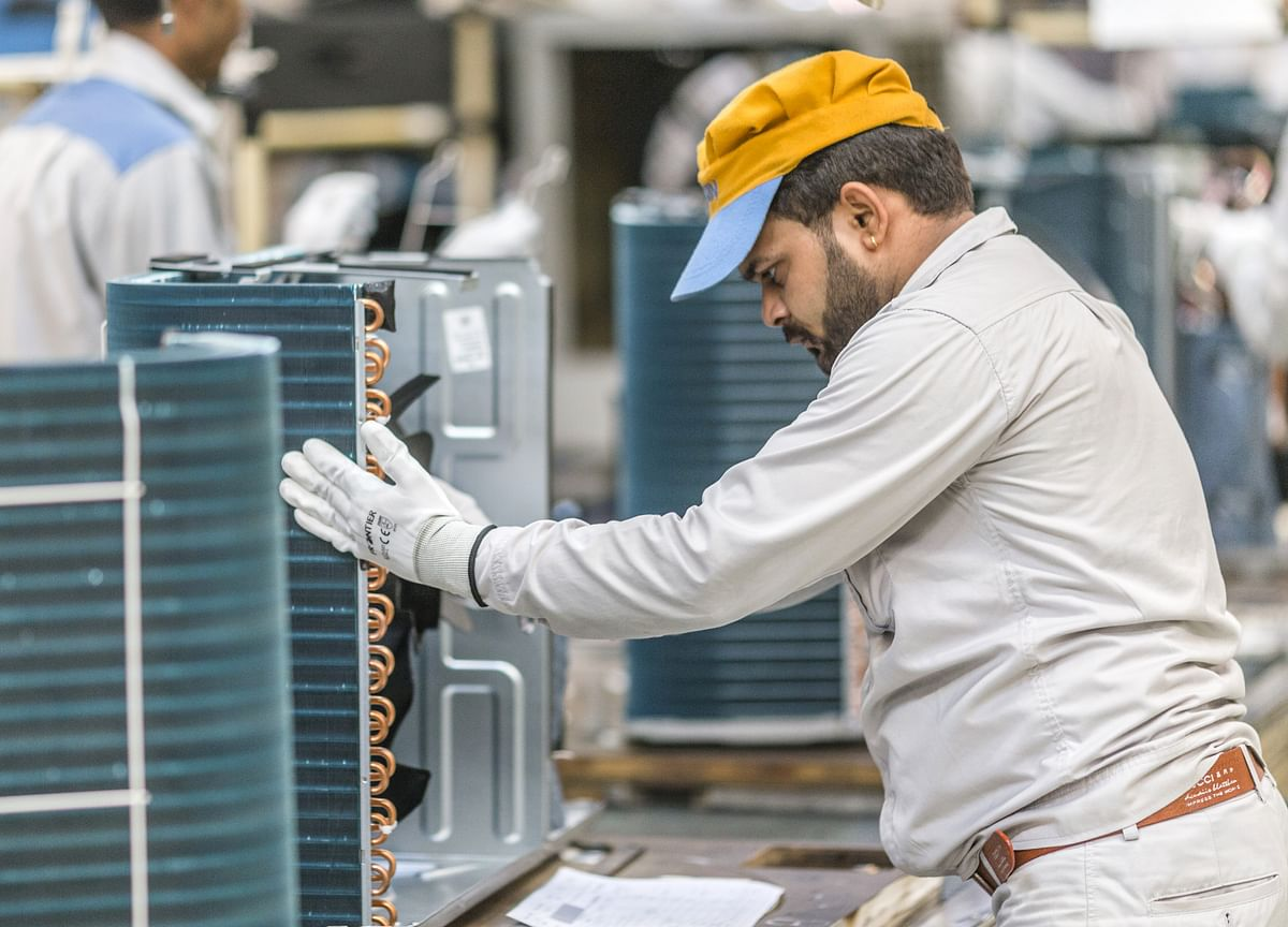 What Helped Air Conditioner Makers Buck The Trend Amid A Slowdown