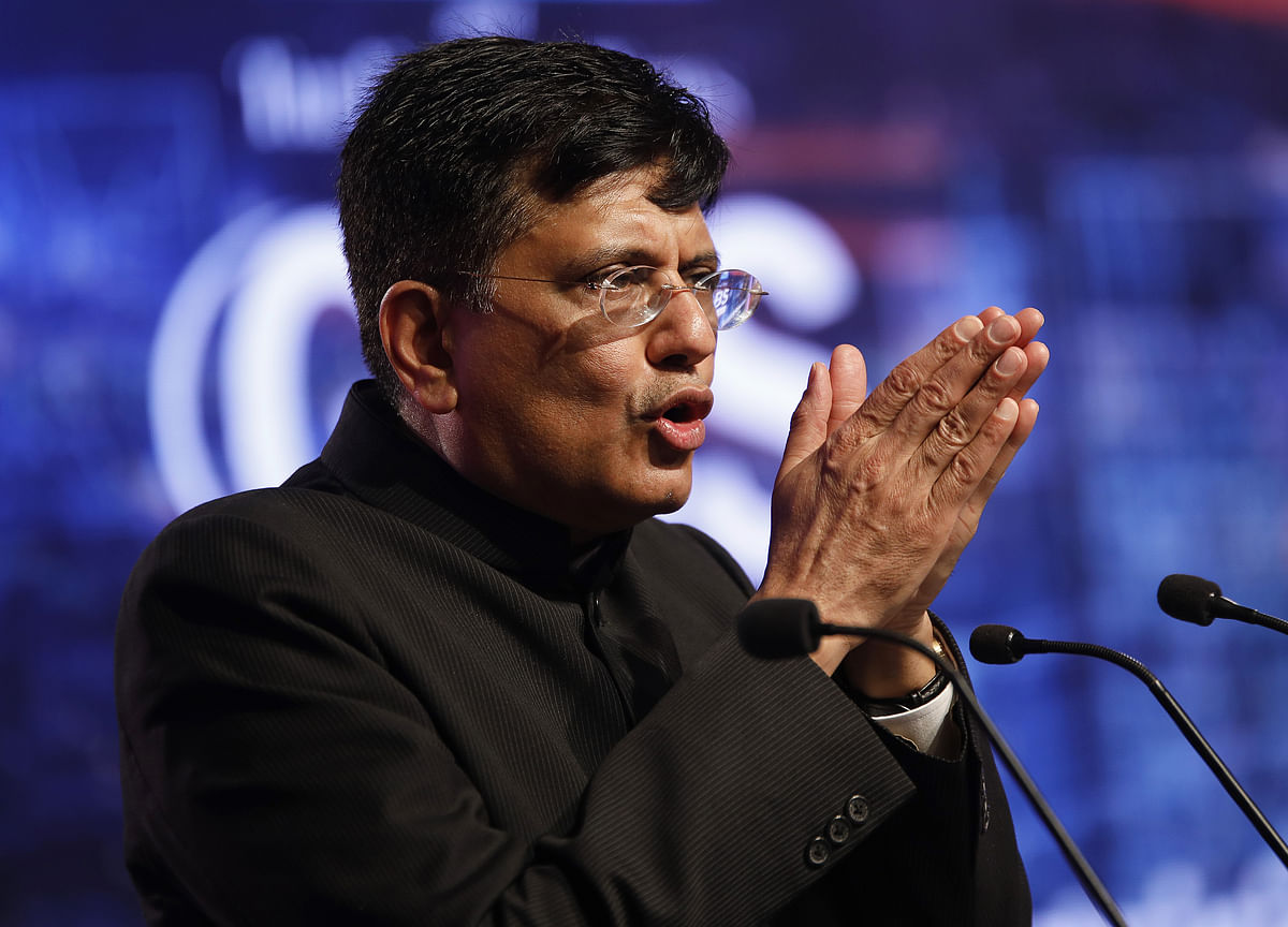 Finance Minister Piyush Goyal To Meet Heads Of State-Owned Banks On Monday