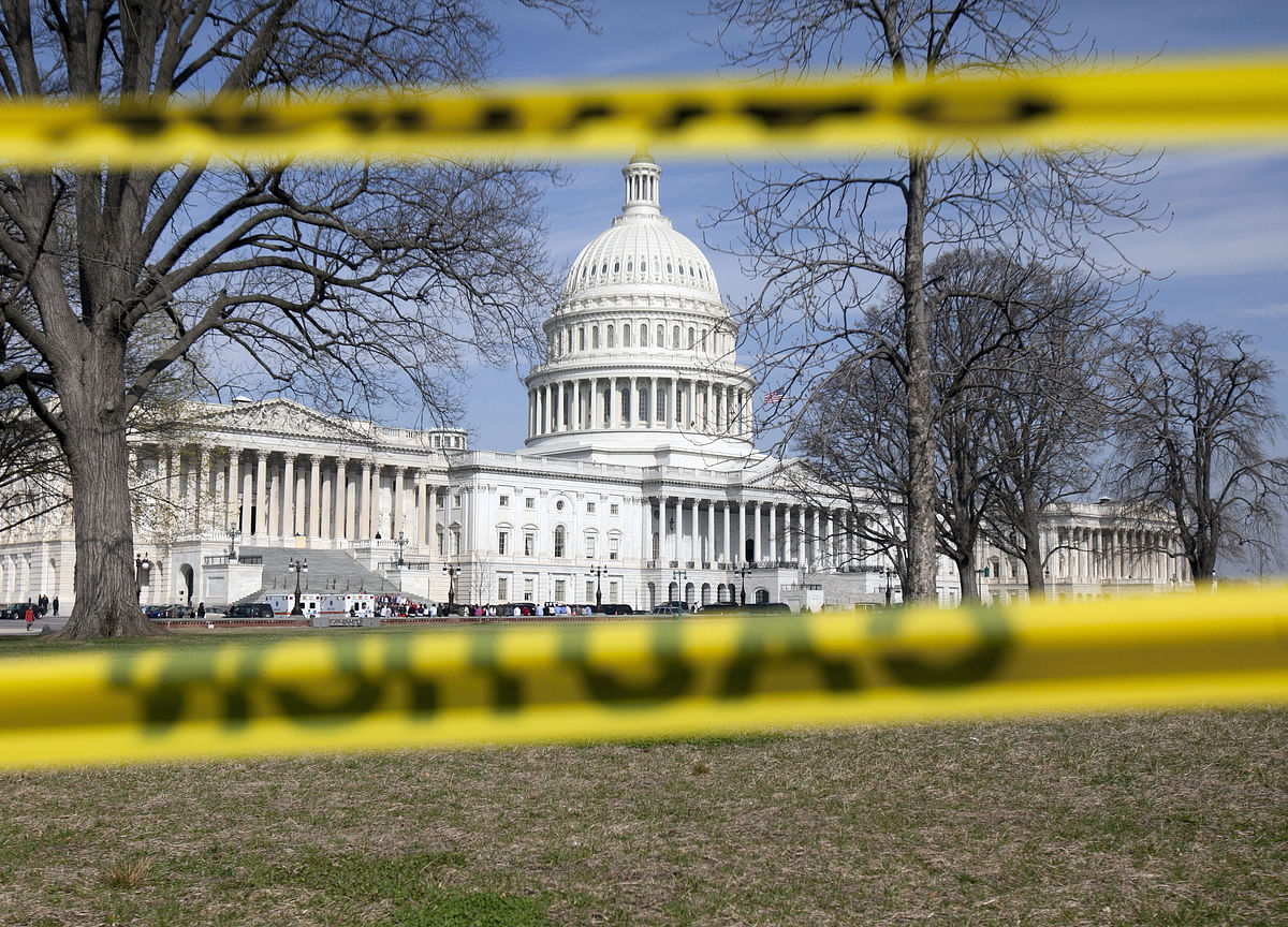 Impossible No Longer - Democrats Eye Senate