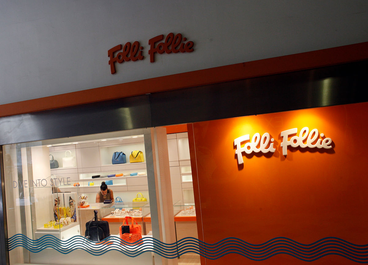 Folli Follie Says Asia Sales Grew Even as China Branches Shrink