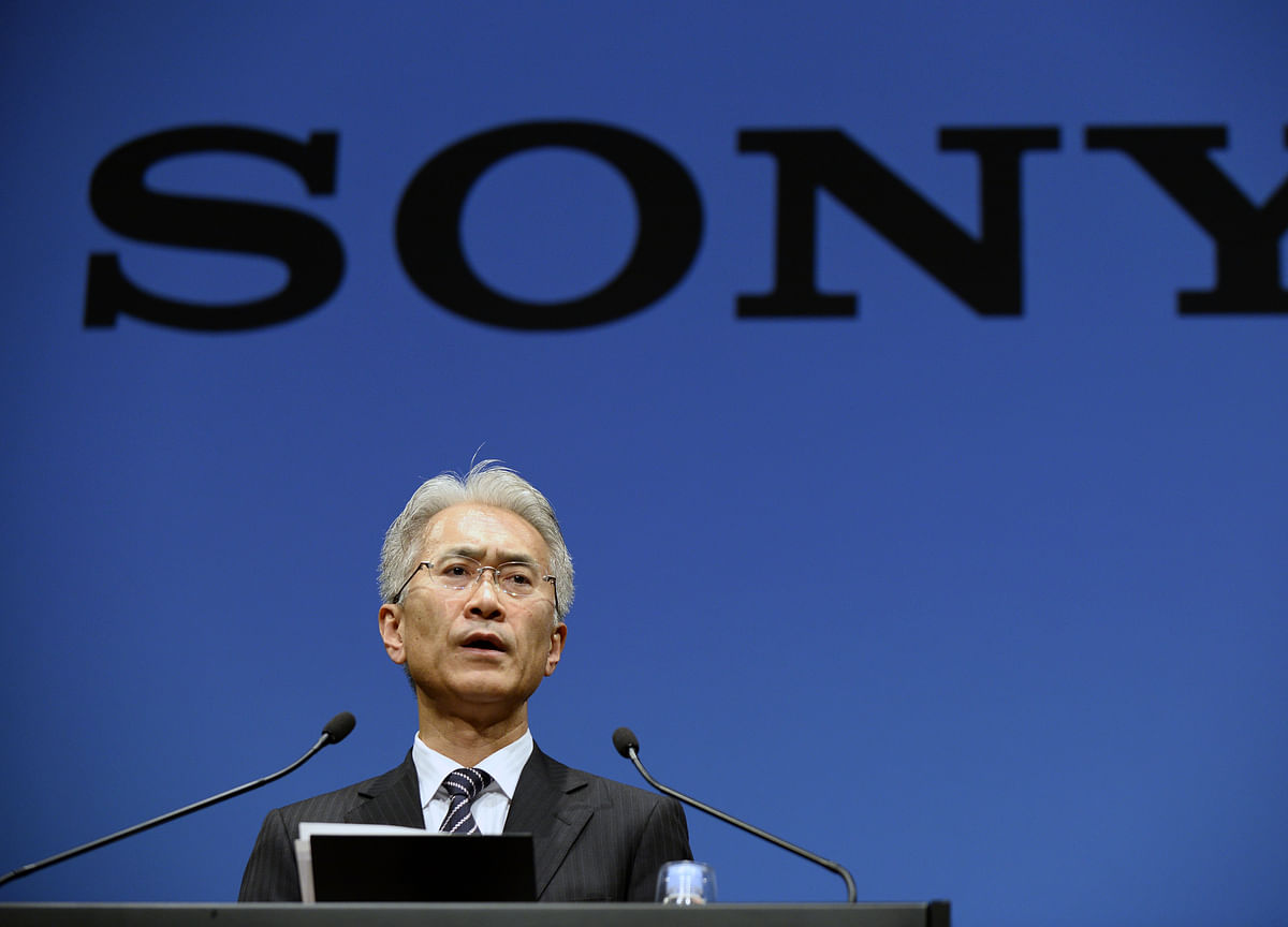 Sony CEO Urges Return to Geeky Engineering Roots
