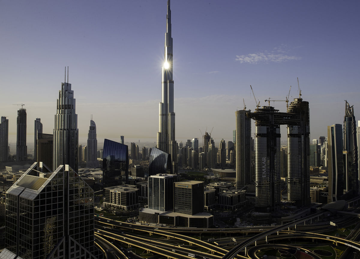 Global Downturn Is Starting to Gain a Foothold in the Gulf