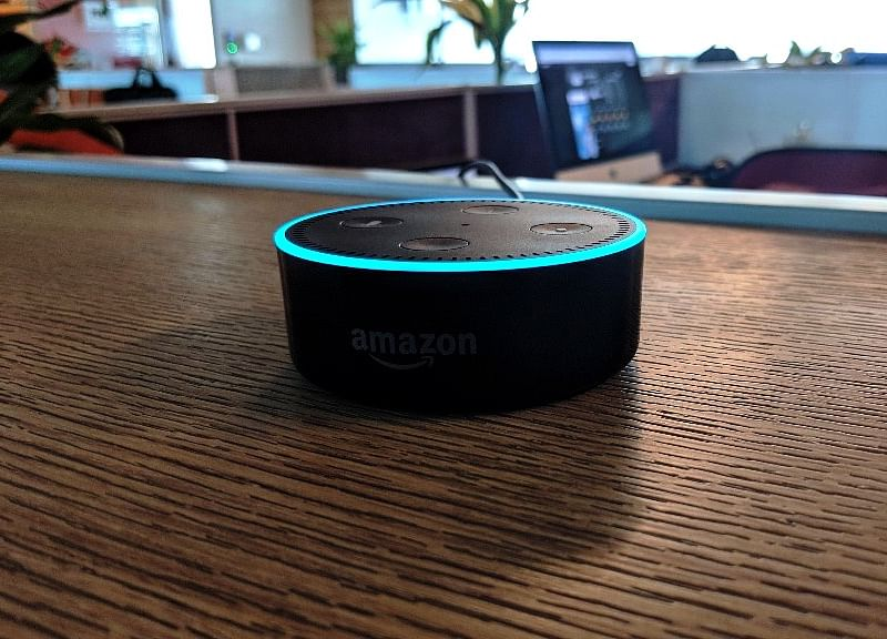 Amazon's Alexa Facilitates Billions of Dollars of Transactions
