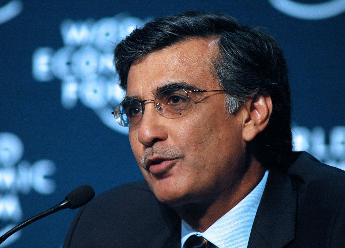 HUL Chairman Manwani Appointed Independent Director On Tata Sons Board