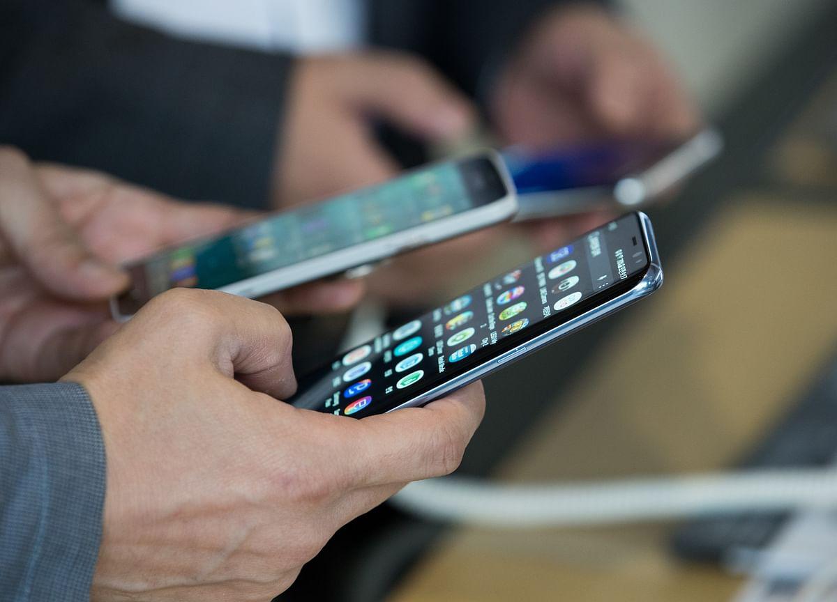 Samsung Net Profit Misses Estimates After 5G iPhone's Debut