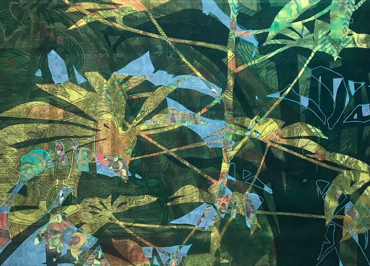 Black Art Stars Go to Auction to Benefit Harlem's Studio Museum