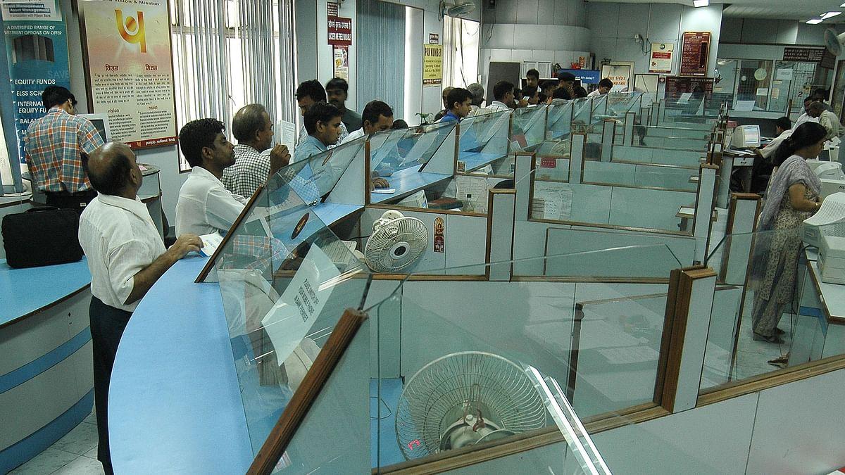 Nilesh Shah Sees Selective Good Bets Among Financials