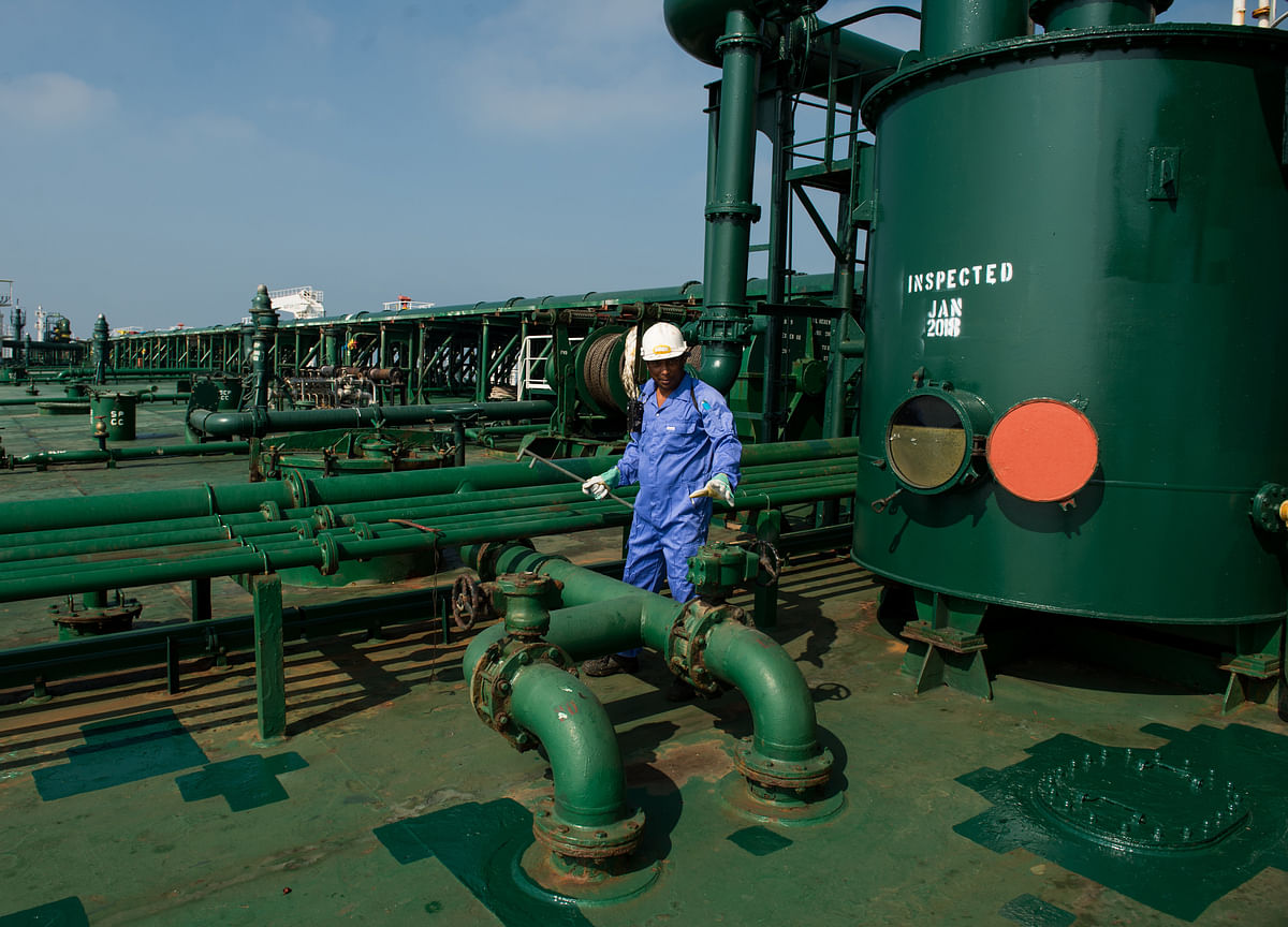 India Stopped Iran Oil Purchases After U.S. Waivers Expired