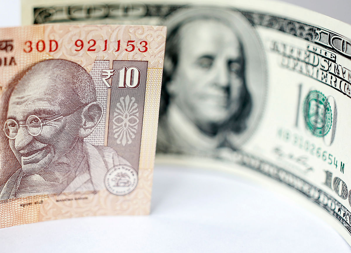 Foreign Investors Pull Out Rs 2,881 Crore In Just Two Trading Sessions In August
