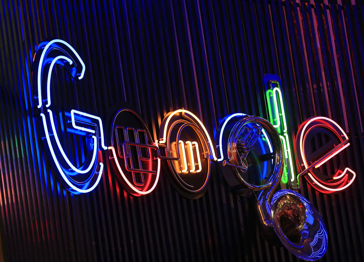 Google's New Policy Boss Will Tackle Everything From AI Anxiety to Antitrust