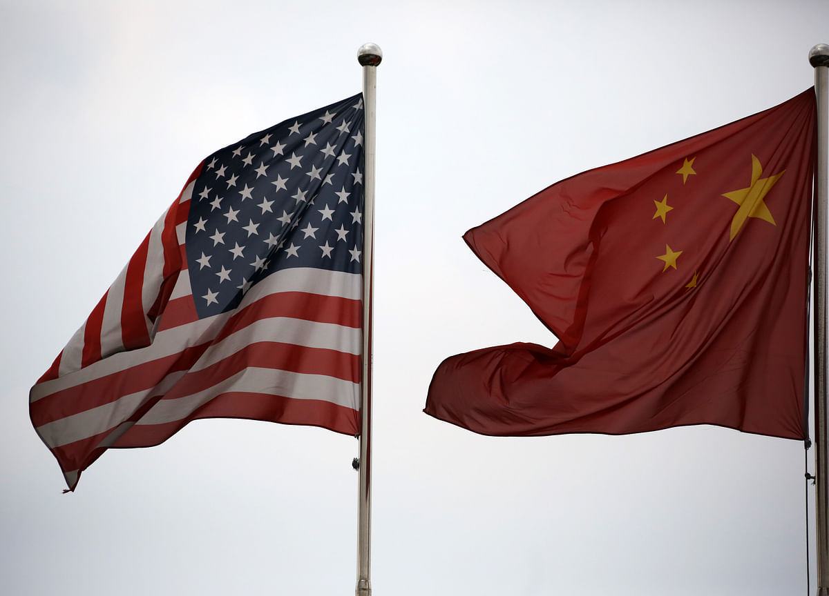Kudlow Says Don't Blame Trump as China Warns of Trade Pullback