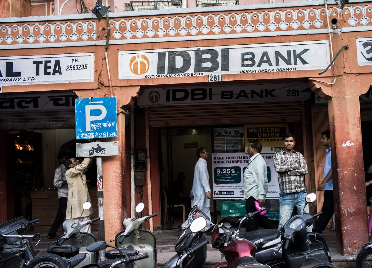 IDBI Bank Stake Sale To LIC: Finance Ministry Says Boards To Take A Call