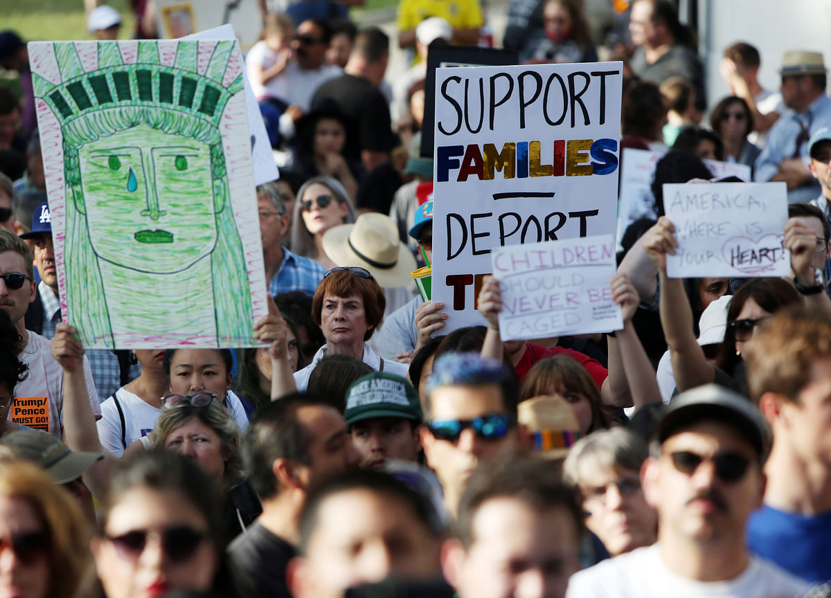 How to Get Tough on Immigration Without Separating Families