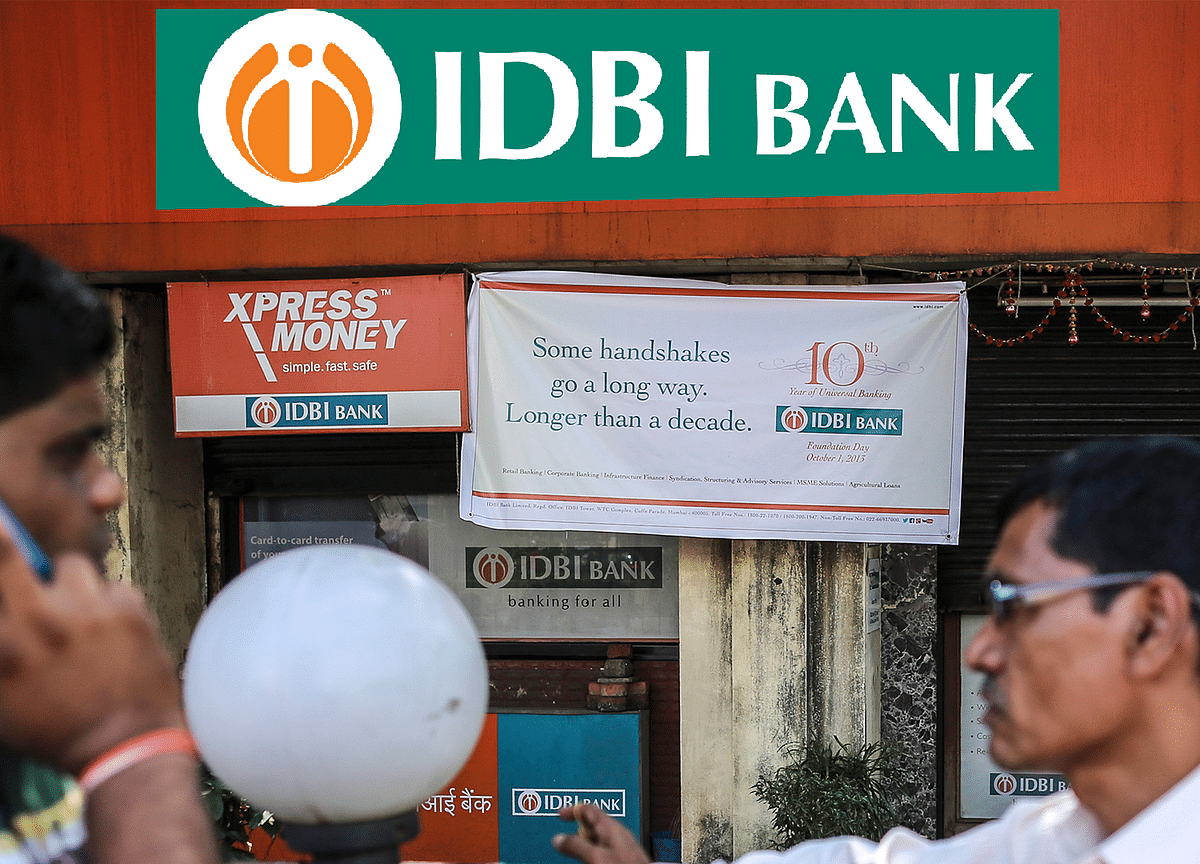 Only Capital, No Control In The LIC-IDBI Bank Deal: Exclusive