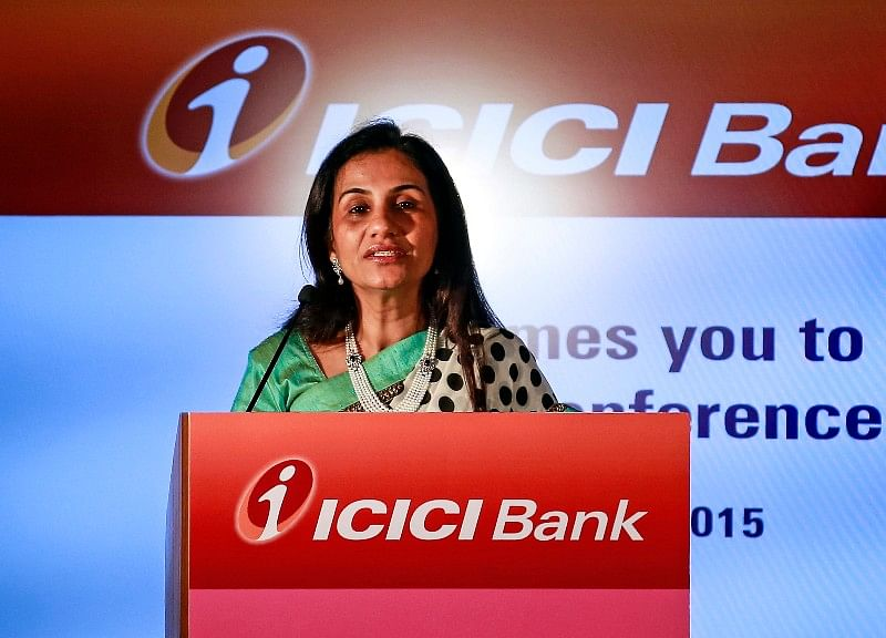 Kochhars, Venugopal Dhoot Questioned In ICICI Bank-Videocon Loan Case