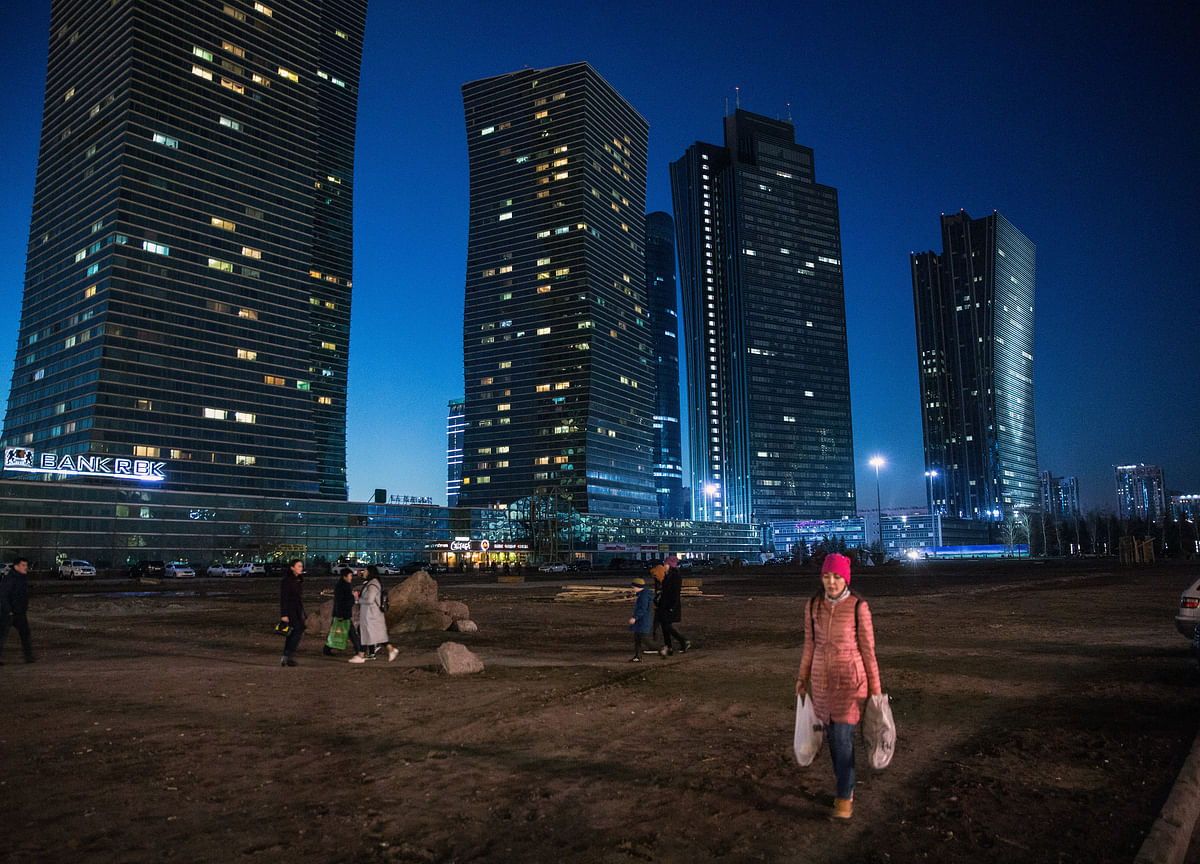 The Five Things That Keep Asia Equity Investors Up At Night