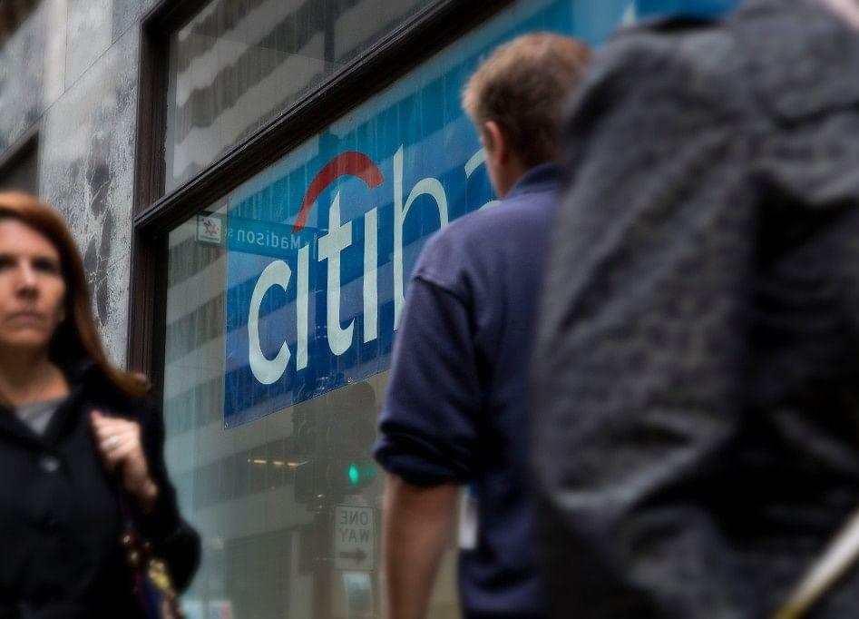 Citi Loses Bid to Recoup Massive Mistake in Surprise Ruling