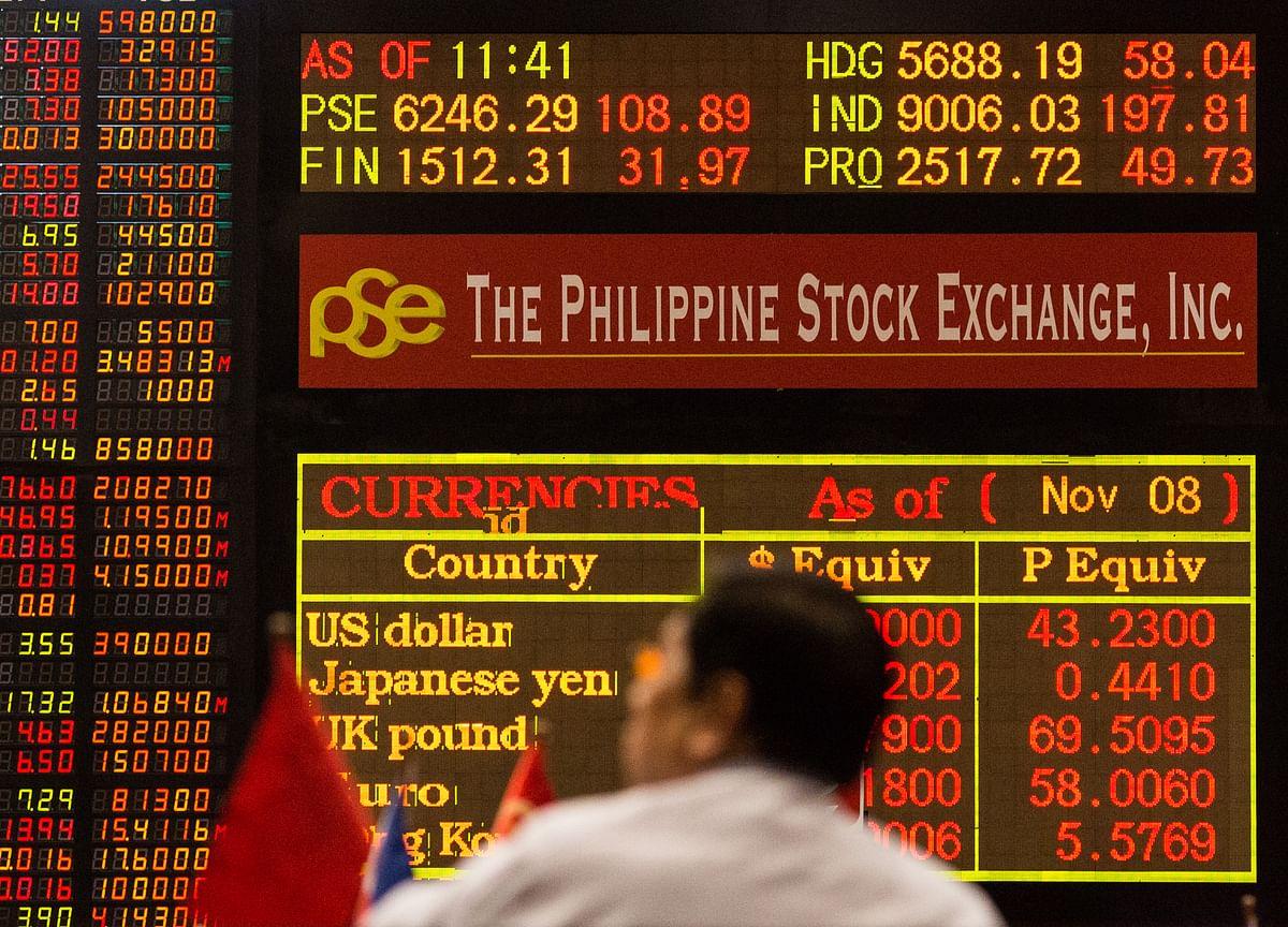 U.S. Stocks Fall on Tech Weakness; Oil Rises: Markets Wrap
