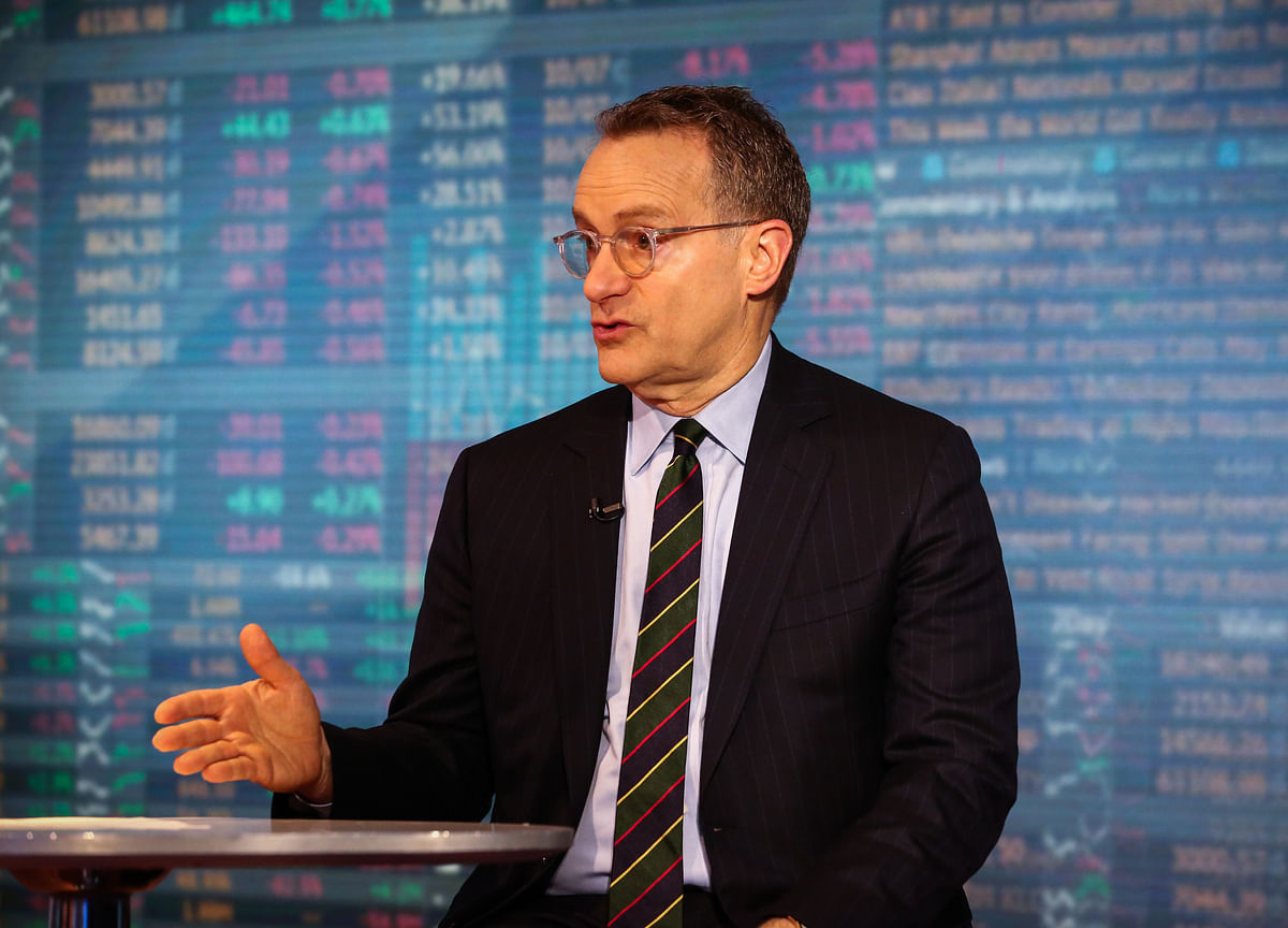 What The U.S. Fed's Rate Cut Decisions Could Imply, According To Howard Marks