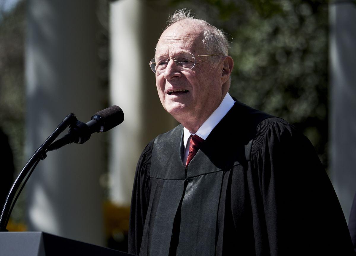 Anthony Kennedy, Swing Vote on U.S. Supreme Court, Will Retire
