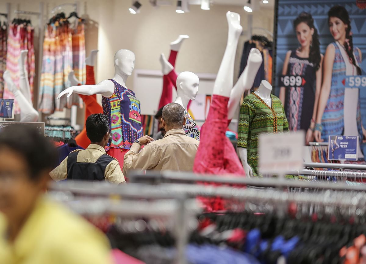 V-Mart Well-Poised To Capture Value Fashion Opportunity: ICICI Direct Initiates Coverage