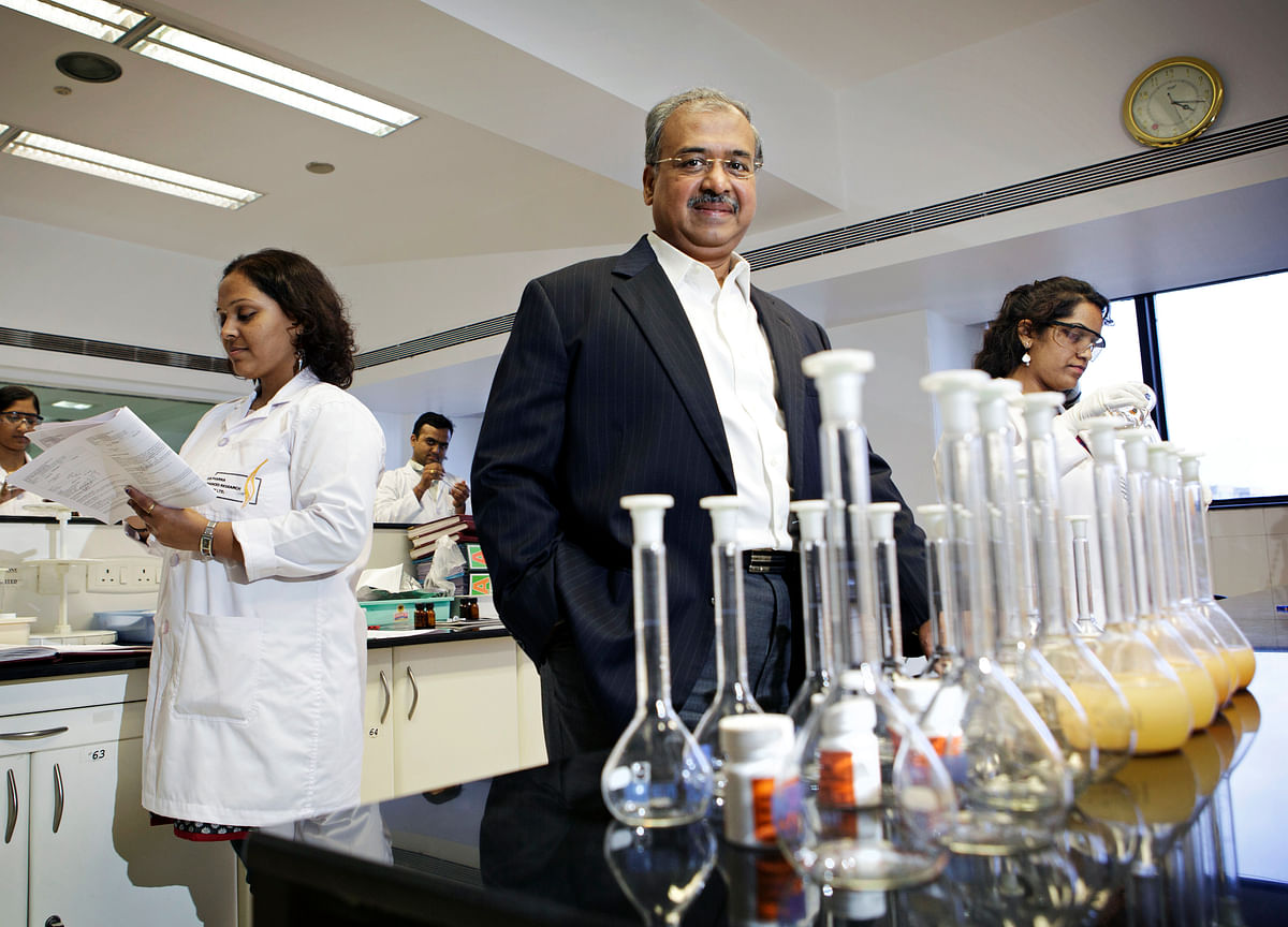 Sun Pharma Enters China With Two Specialty Drugs