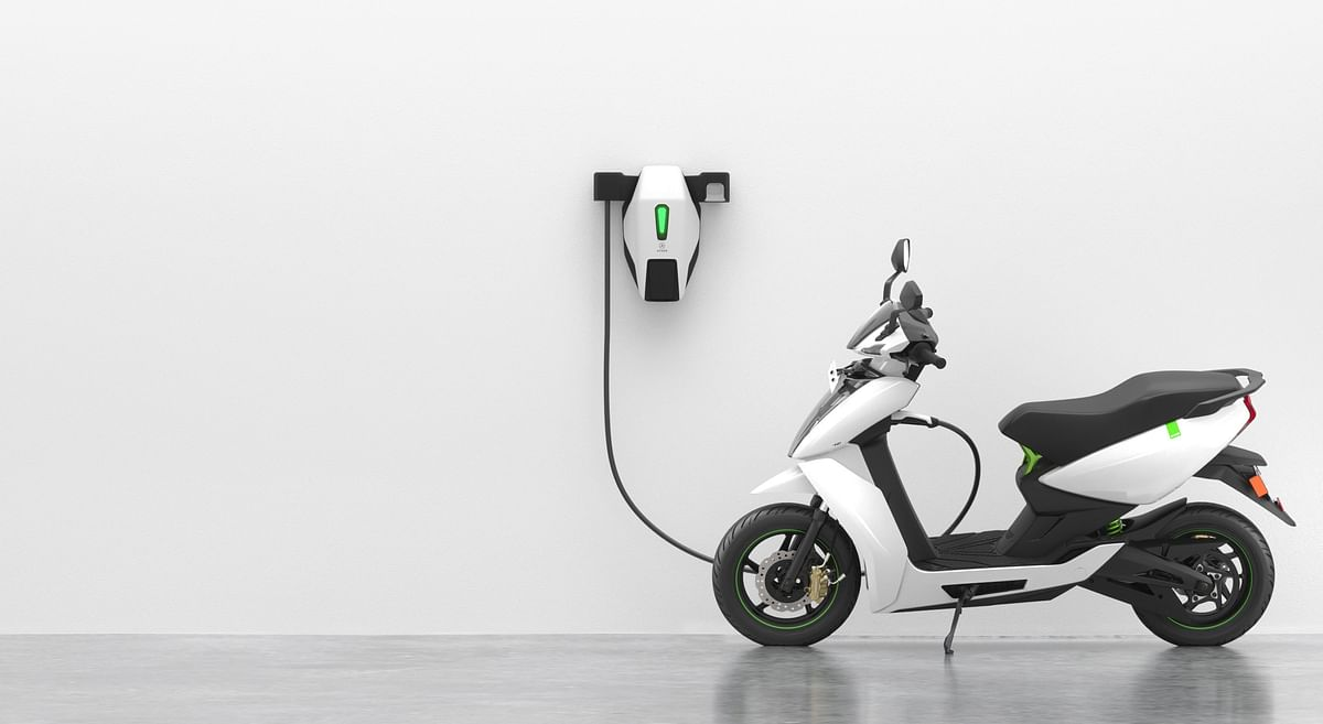 Hero MotoCorp-Backed Ather Energy Gets FAME II Nod For Electric Scooter Ather 450