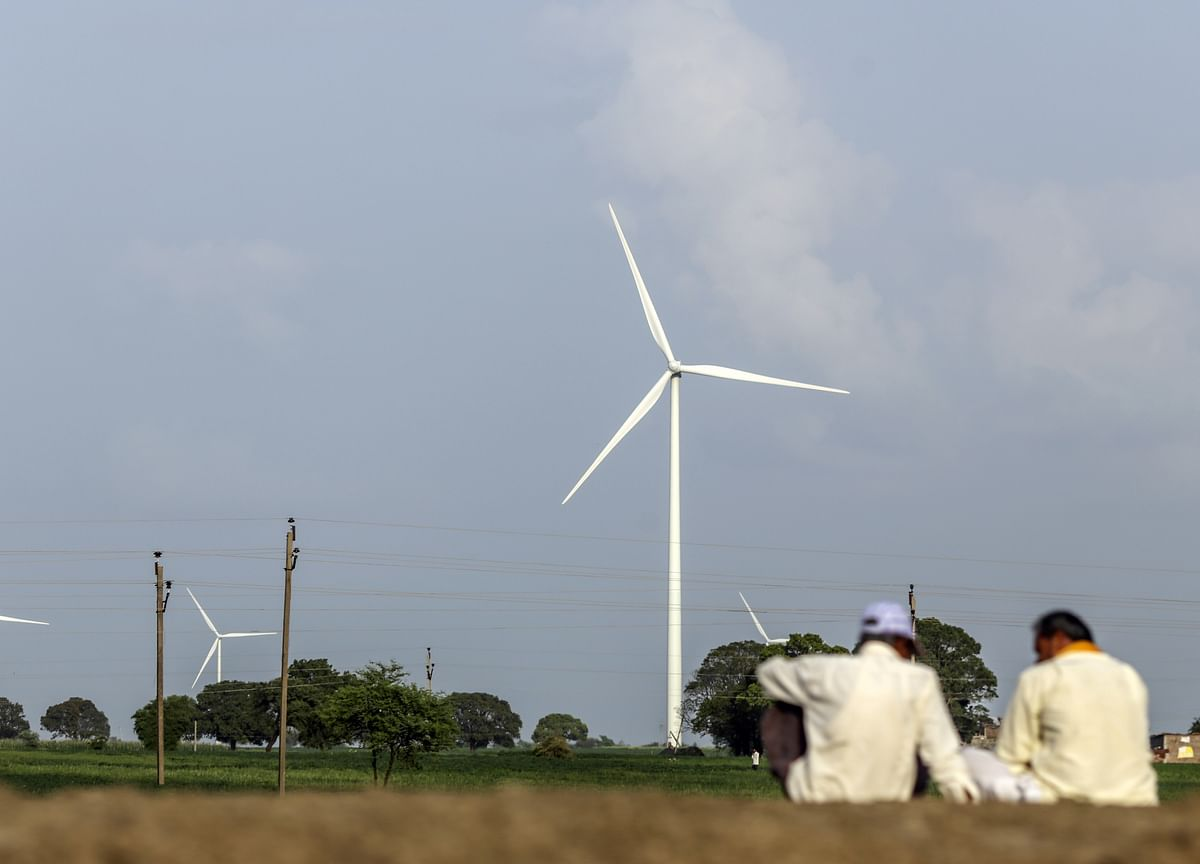 Wind Energy Capacity Addition To Remain Subdued This Fiscal, Says ICRA