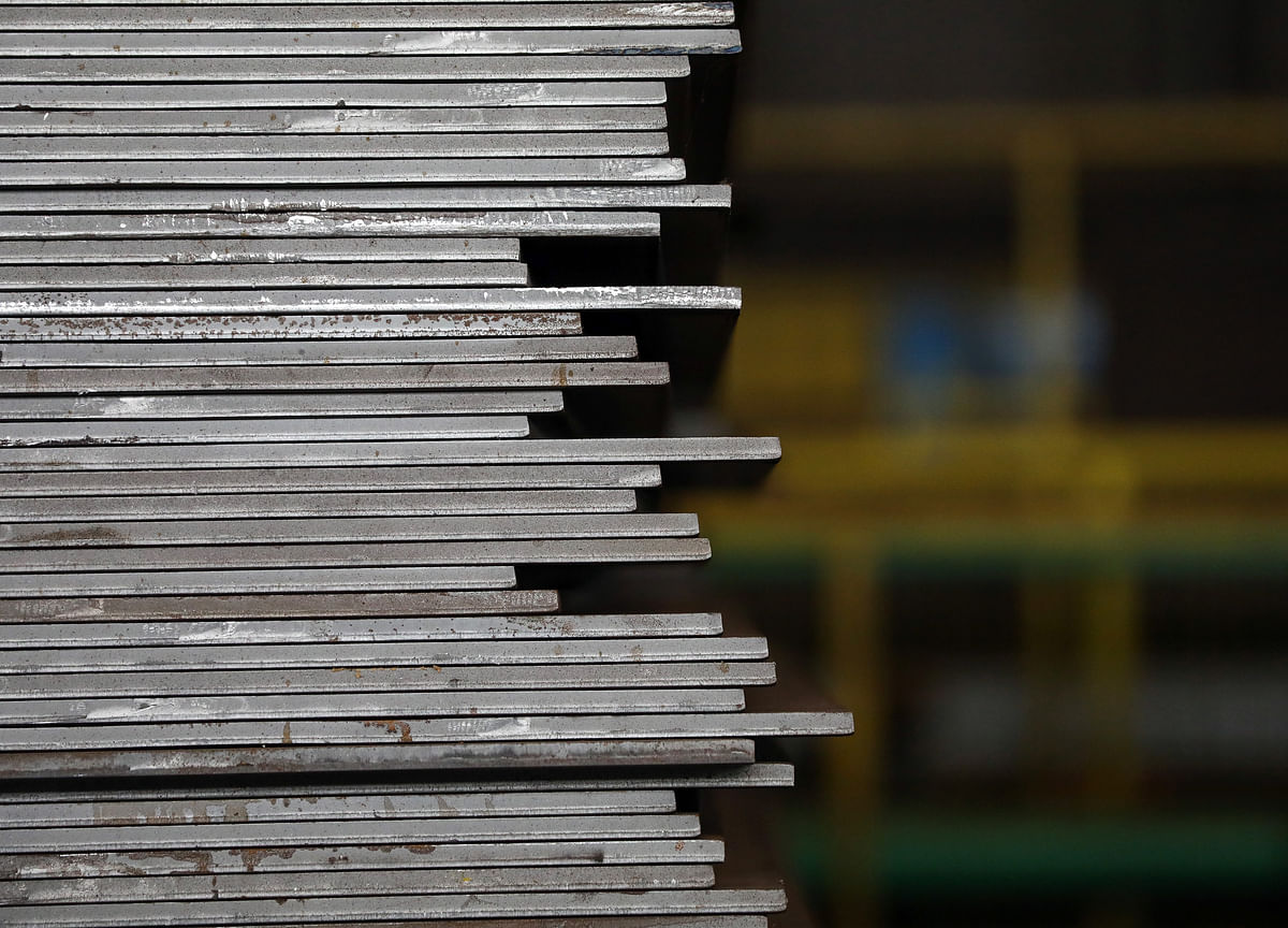 Jindal Steel & Power Set To Hike Prices To Offset Input Cost Pressures