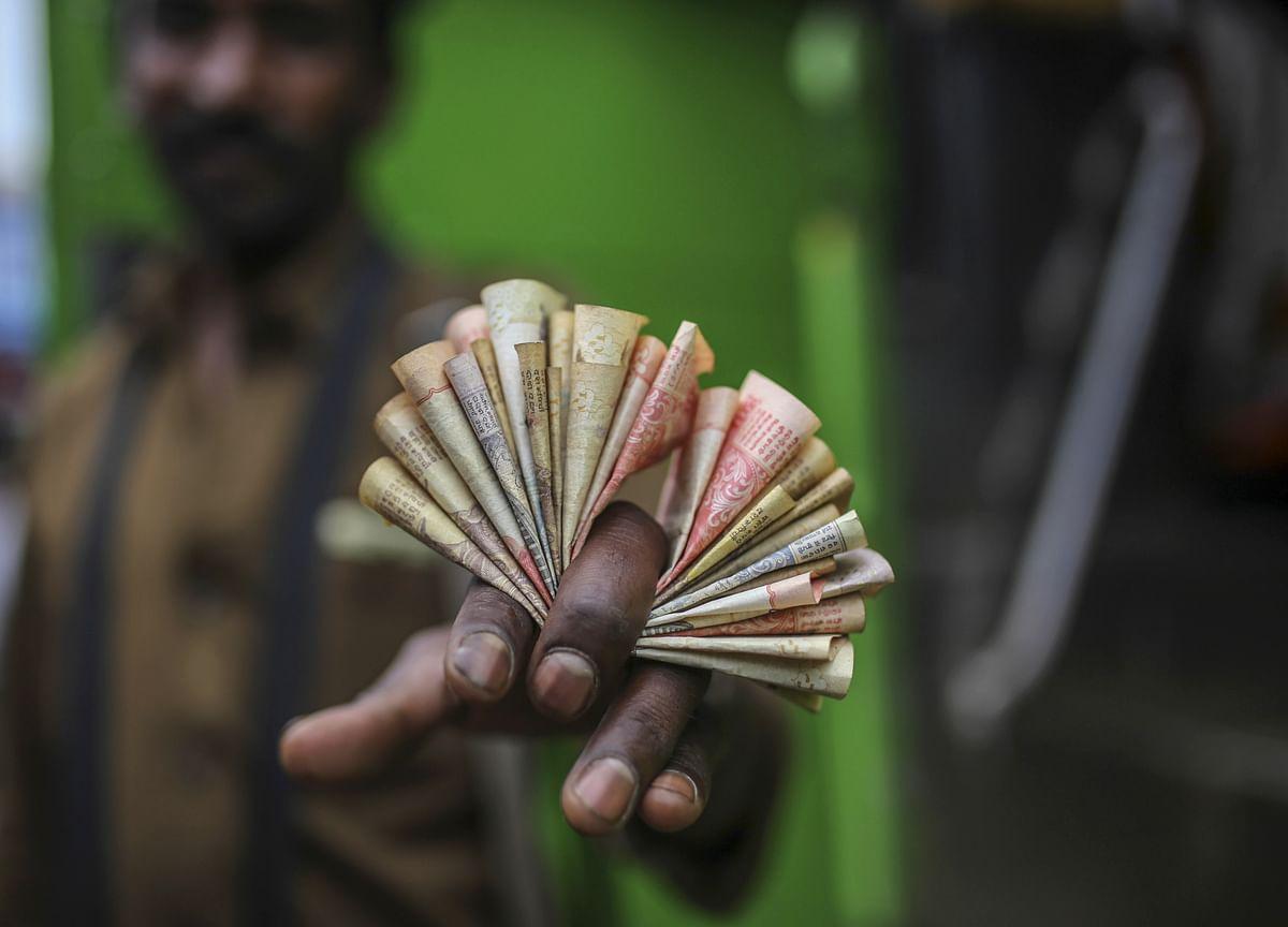 Raising Interest Rates Not Healthy For Rupee, Economics Affairs Secretary Garg Says