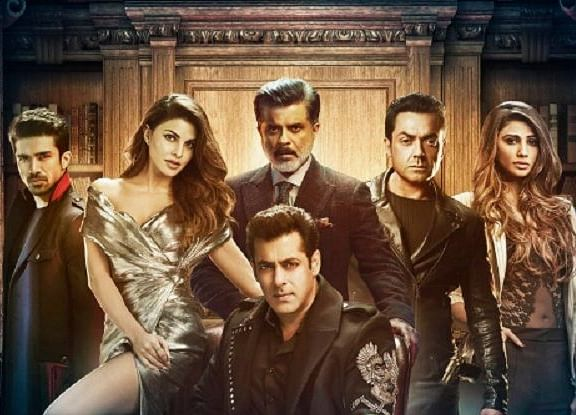 Slick Action Scenes Can't Save Race 3 From a Mindless Plot