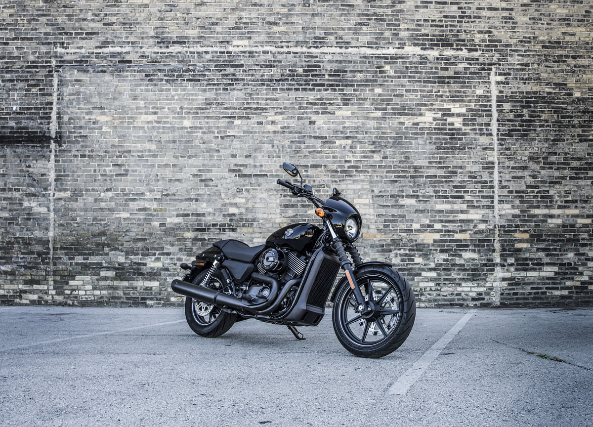 Harley Says Working With Hero For Smooth Transition For Customers In India
