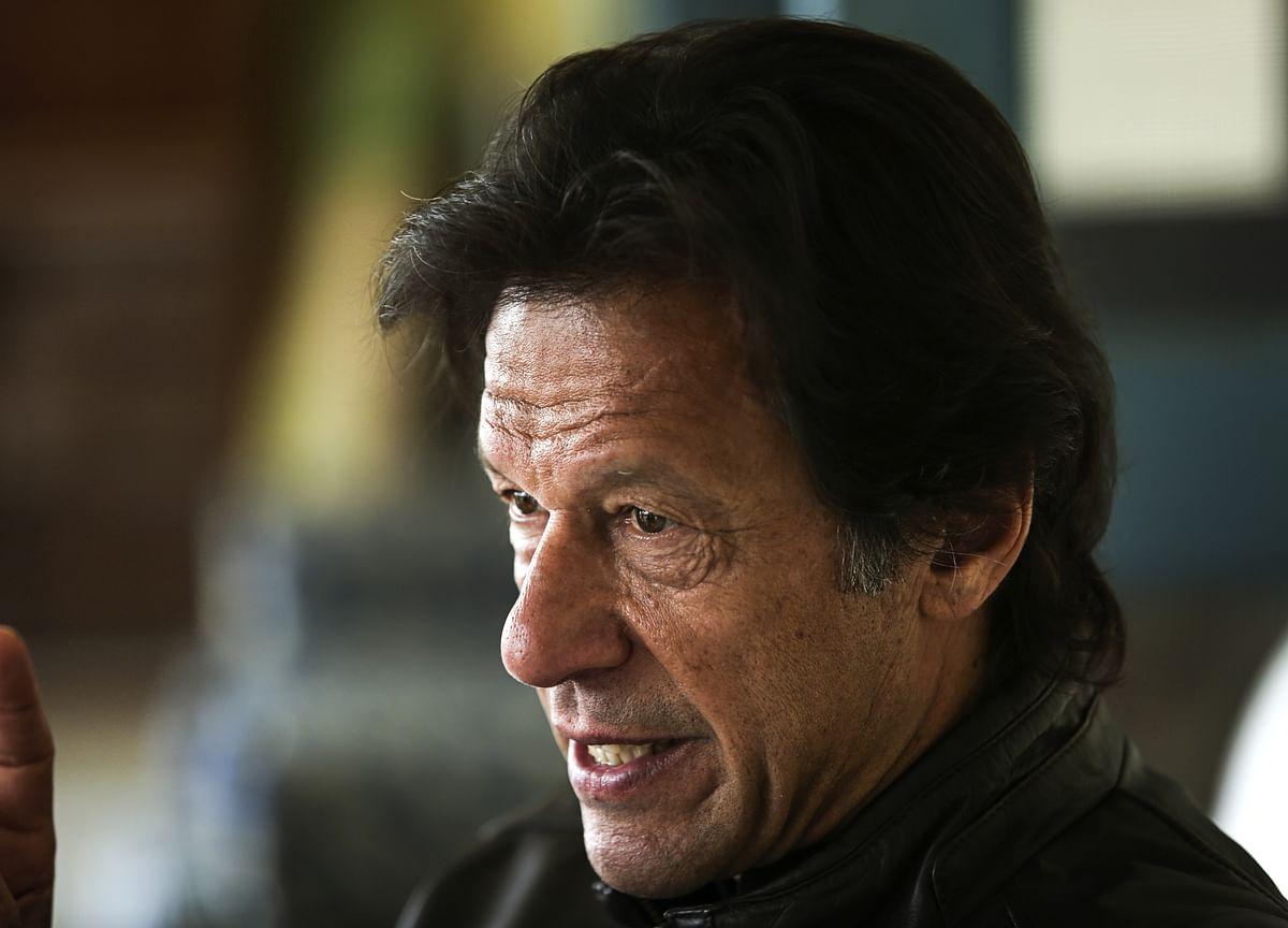 Meet the New Pakistan, aLot Like the Old Pakistan