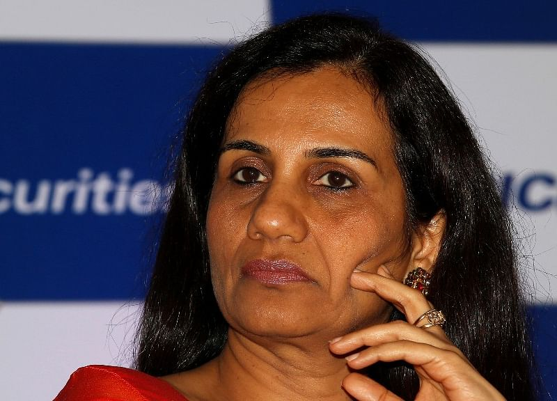 SEBI May Summon Kochhars Soon; Board To Discuss Efforts With Government, RBI