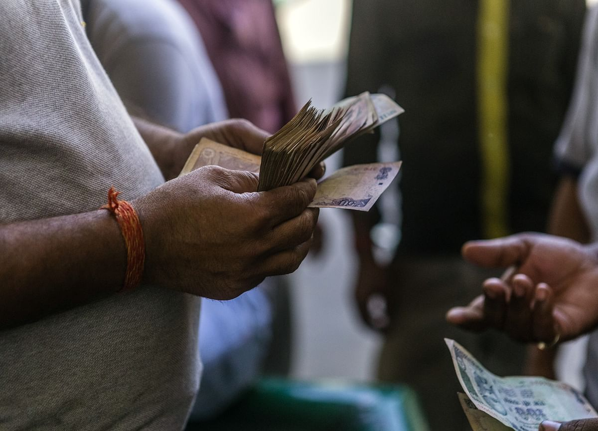 India Wholesale Inflation Hits 14-Month High In May