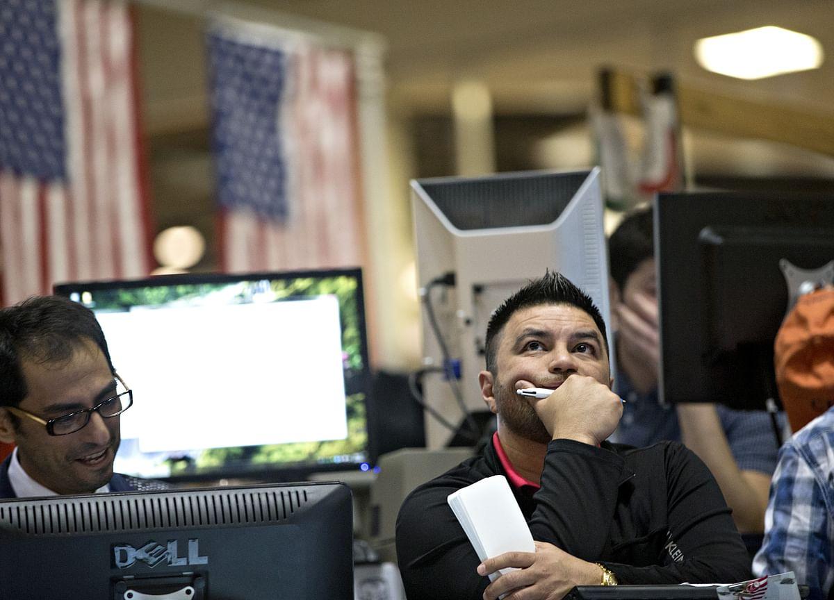 Stocks Snap Five-Day Winning Streak; Oil Declines: Markets Wrap