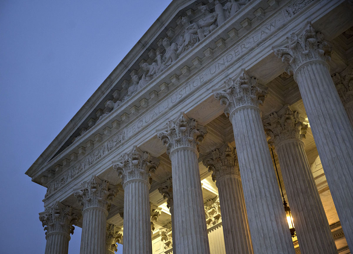 Conservative Groups ArePlanning Millions in Supreme Court Ad Buys