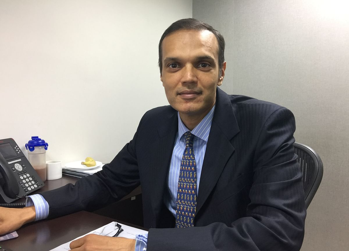 Corporate Tax Cuts To Boost Earnings Growth Outlook, Says Ridham Desai