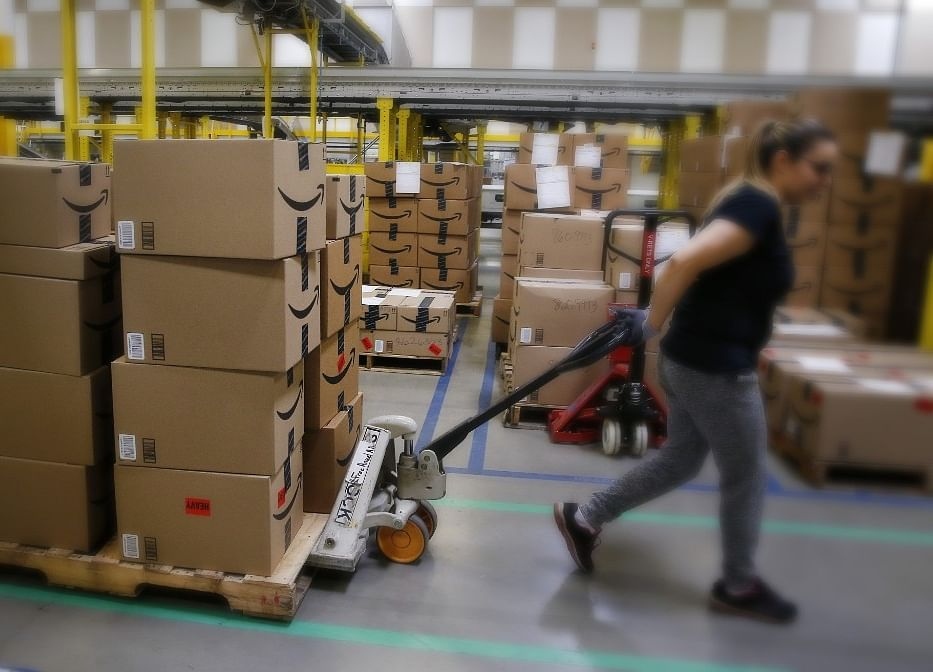 Prime Day-Ramadan Conflict Spurs Rare Amazon Worker Agitation