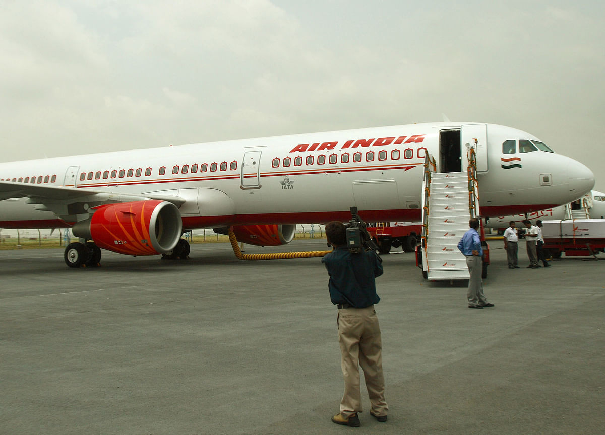IATA Chief Questions Prospective Investor's Leeway In Running Air India