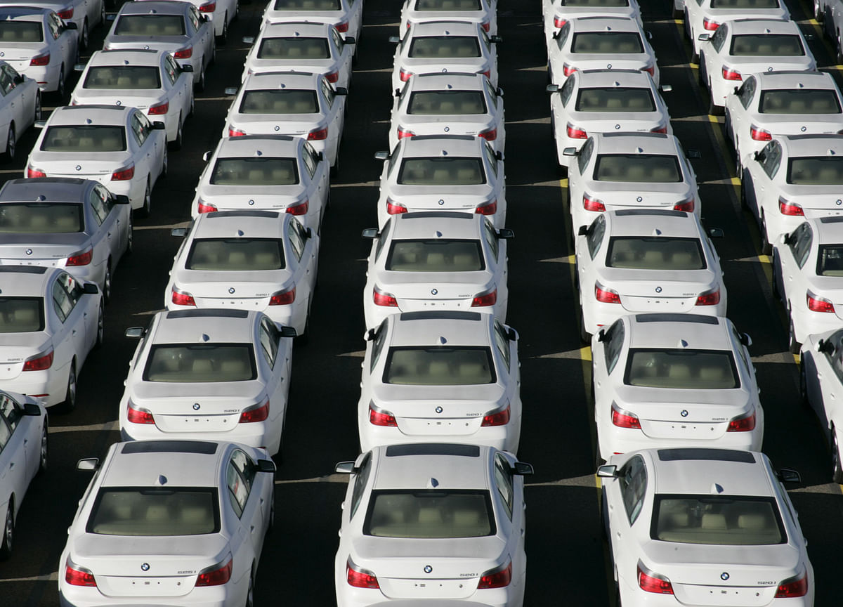 How Indian Automakers May Have Fared In August