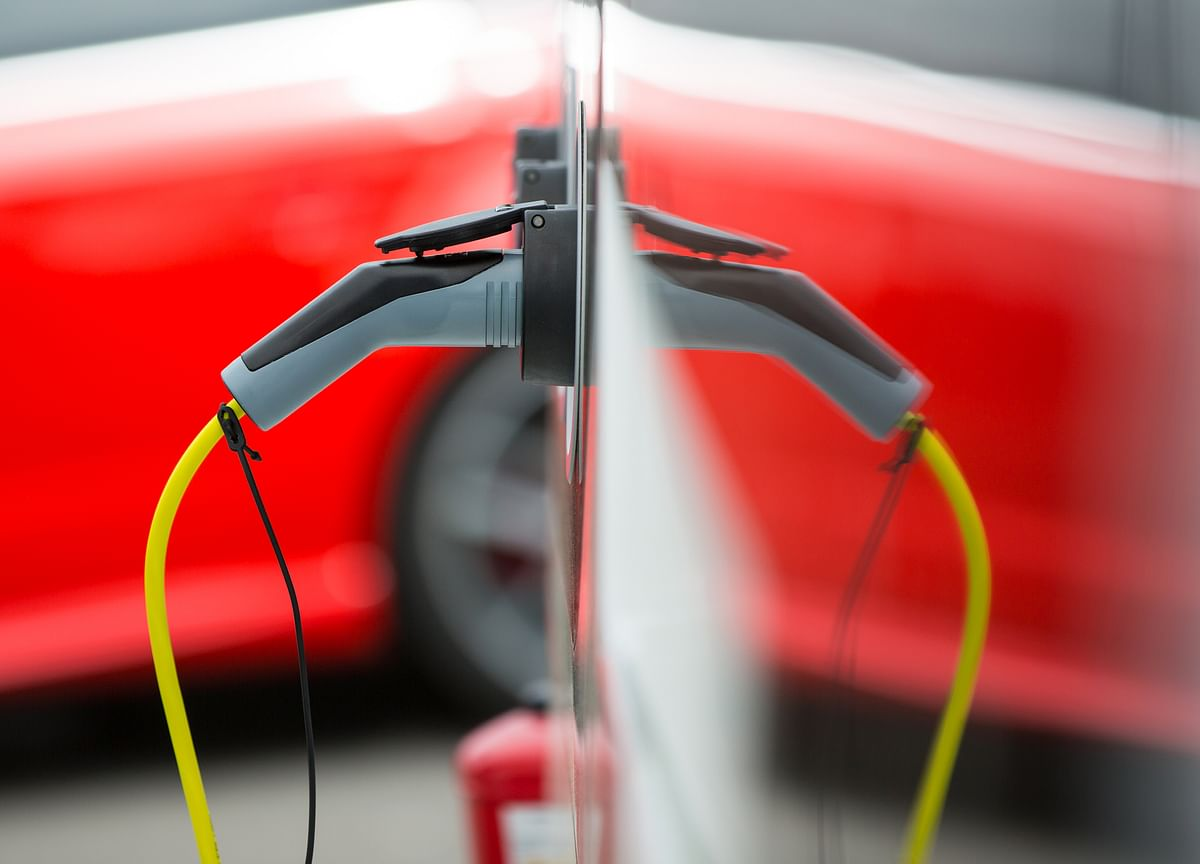 India Veers Towards European Electric Vehicle Charging Standard
