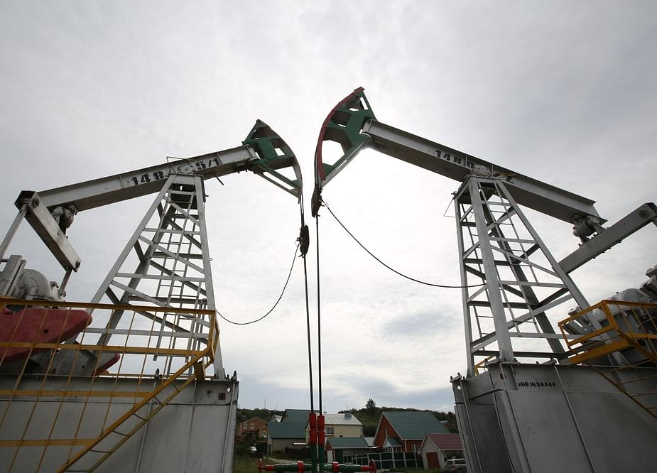 OPEC's Oil Surprise Came as Skeptics Doubted Price Rise