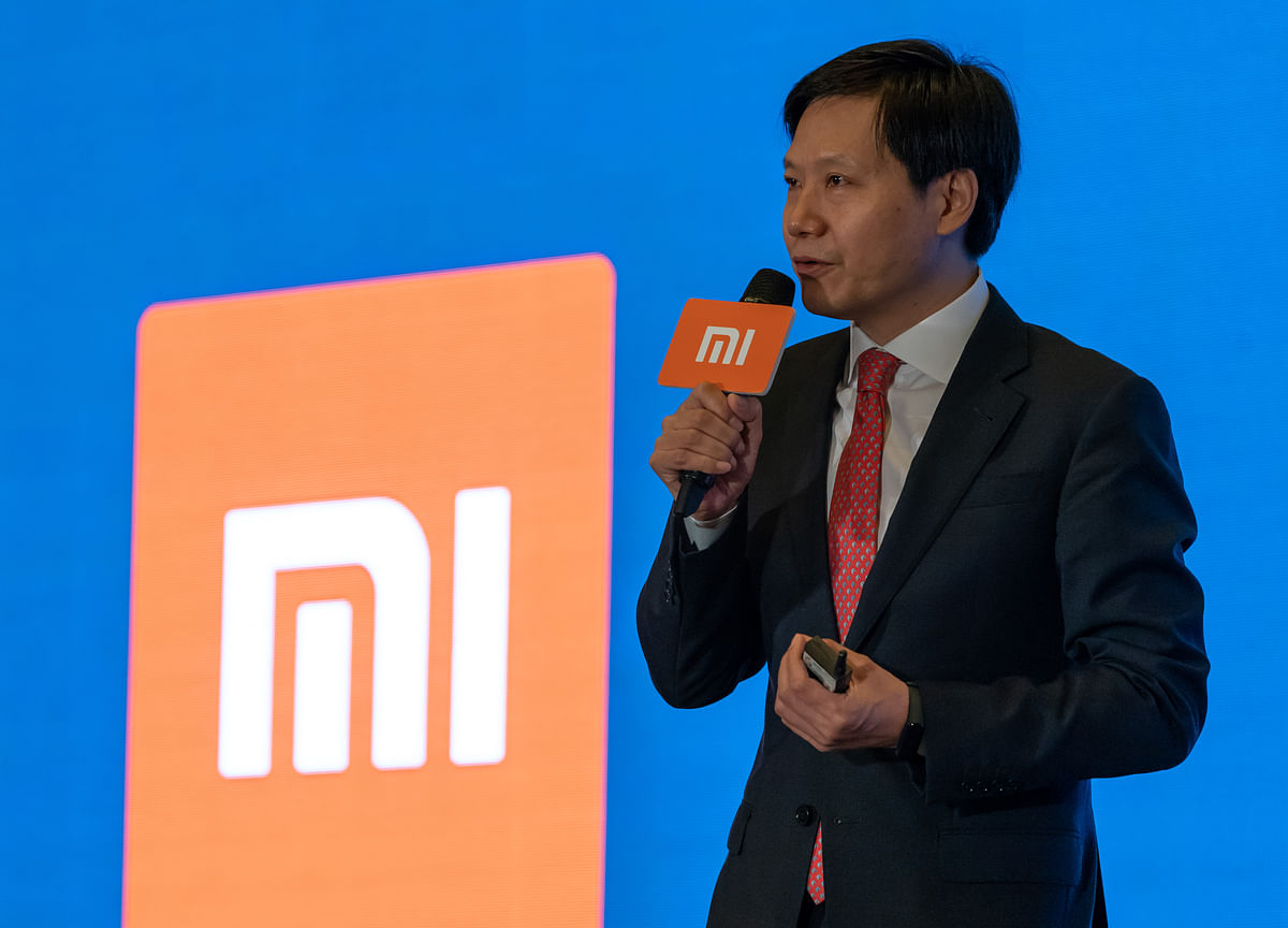 Xiaomi CEO Looks Past Selloff to 5G-Led China Phone Revival