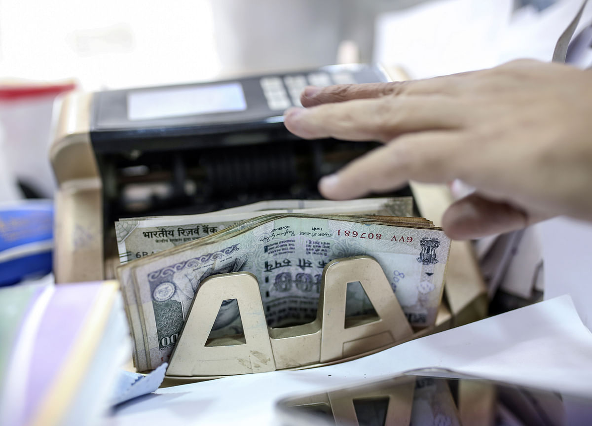 India Worried About Rupee Drop, Mulls Tapping Citizens Overseas