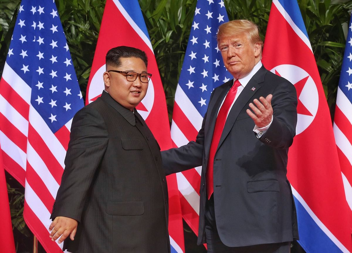 U.S. and North Korea to Resume Stalled Nuclear Talks This Week