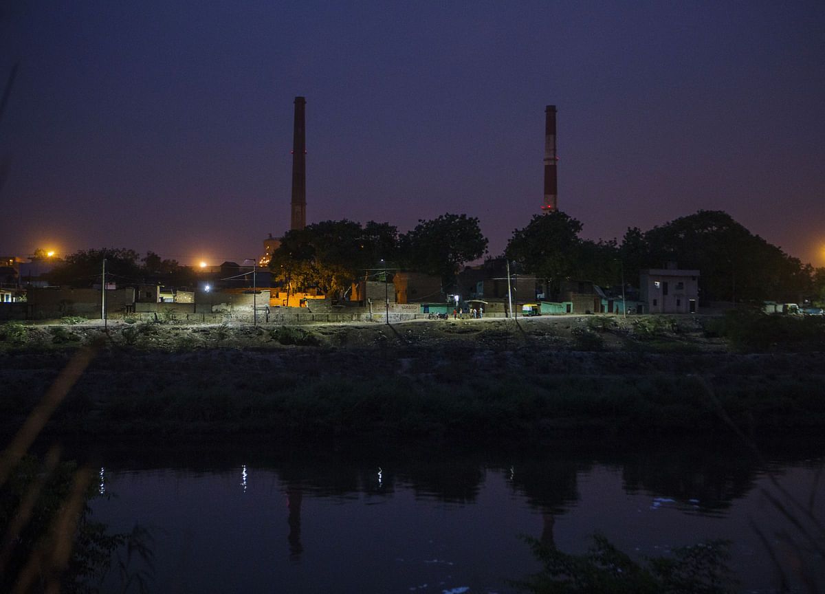 Why Delhi Is Staring At A Power Crisis